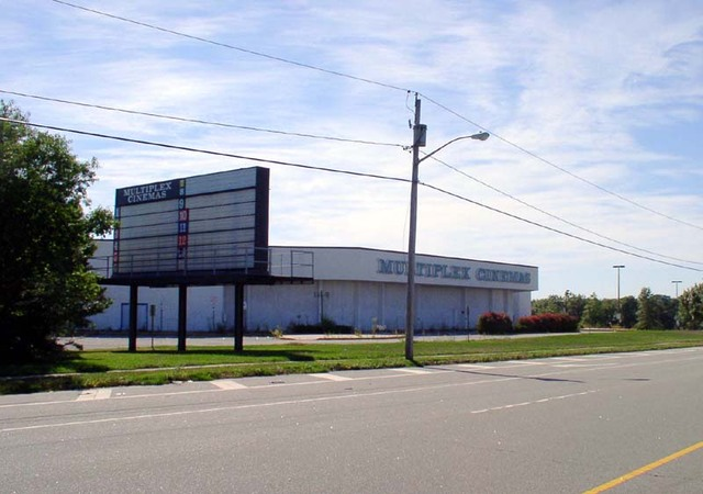 Brookhaven Multiplex Cinemas