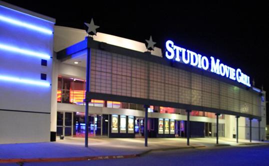 Studio Movie Grill Lewisville