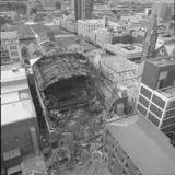 Ambassadors demolition 1972
