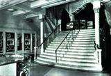 Ambassadors lobby staircase