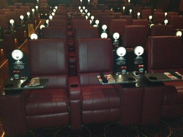 AMC Dine-In Coral Ridge 10 Theatre