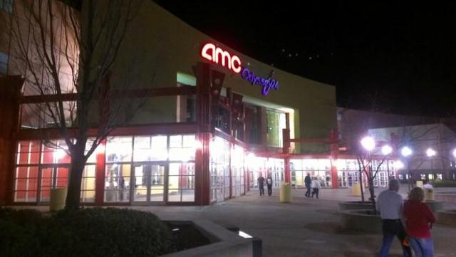 AMC BarryWoods 24, Kansas City movie times and showtimes. Movie theater information and online movie tickets.5/5(1).