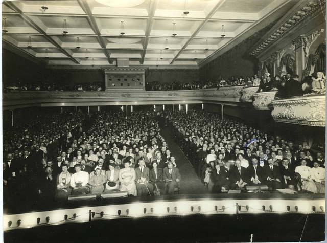 Clune's Pasadena Theatre