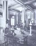 Capitol Theatre - Lounge Foyer