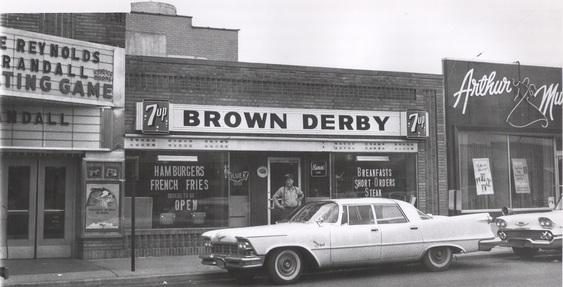 1959 photo credit Edina Historical Society.
