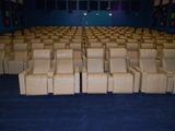 New Luxury Seats