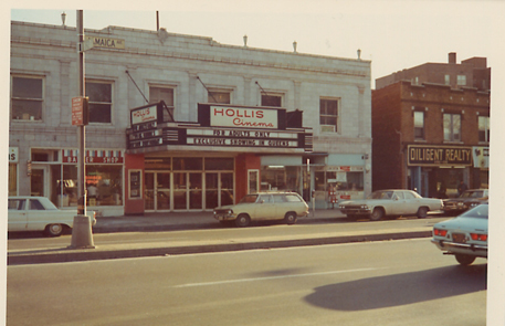 Hollis Cinema