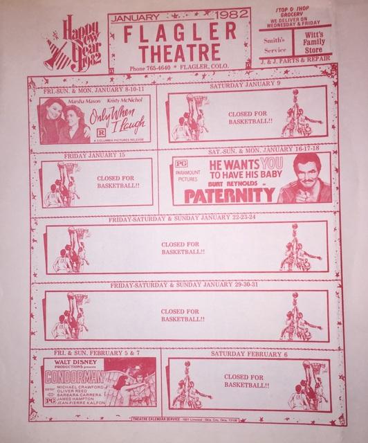 Flagler Theatre