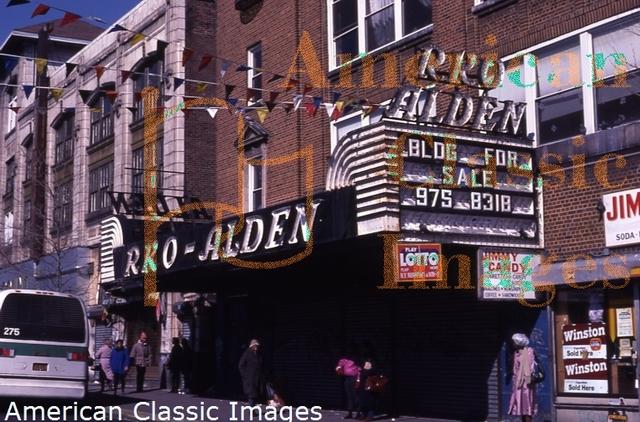 RKO Alden Theatre