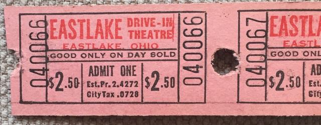 eastlake drivein in eastlake oh cinema treasures