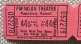 Papaaloa Theatre