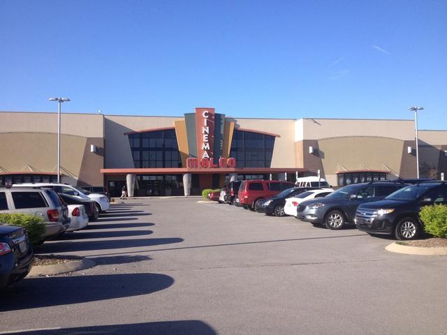 Malco Roxy Cinema