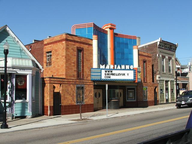 Marianne Theatre