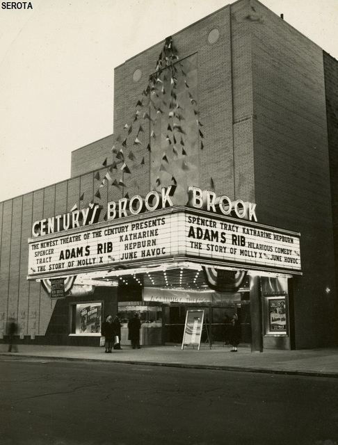 Brook Theatre