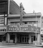 Central Theatre June 1964