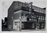 Ware Theatre 1936