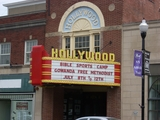 Hollywood Theater
