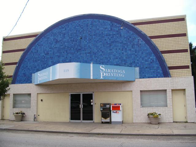 Dayvue Theatre
