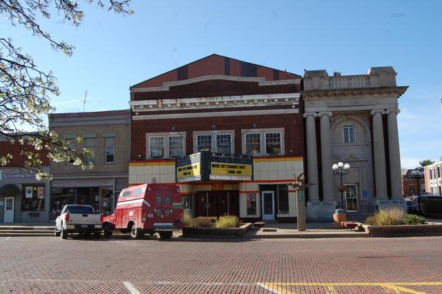 Lawford Theatre