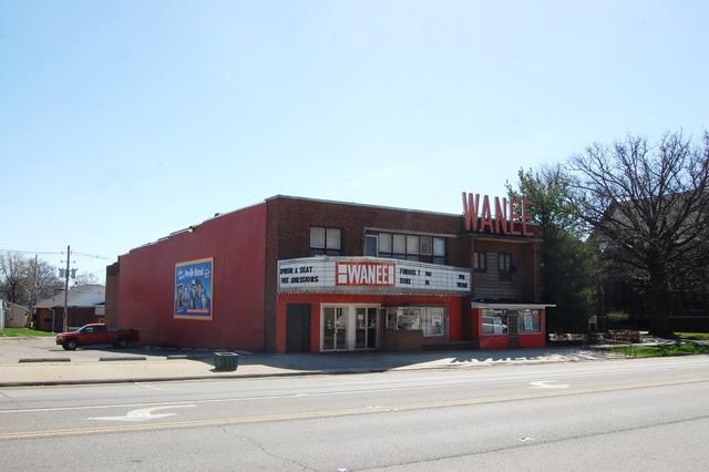 Wanee Theatre