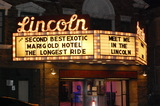 Lincoln Cinemas