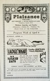 Plaisance Theater