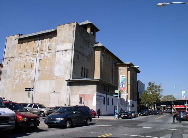 Empire Theater October 2004