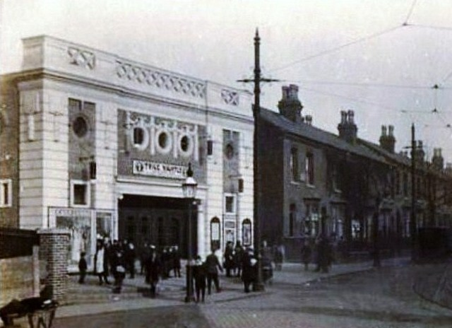 Heath Cinema
