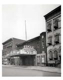 Eagle Theater Bushwick Brooklyn