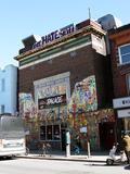 Bloor Theatre (Lee's Palace), Toronto, Ontario, Canada