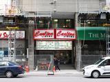Carlton Cinema, Toronto, Ontario, Canada