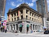 Cinecity, Toronto, Ontario, Canada