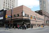 Coronet Theatre, Toronto, Ontario, Canada