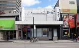 Loft Cinemas, Toronto, Ontario, Canada