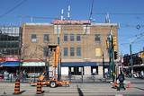 Victory Theatre, Toronto, Ontario, Canada