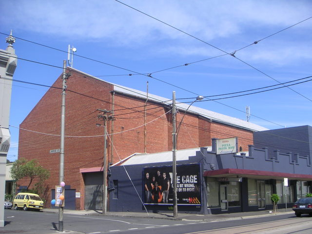 Lygon Theatre