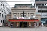 Royal Alexandra Theatre, Toronto, Ontario, Canada