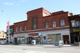 Runnymede Theatre, Toronto, Ontario, Canada