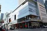 TIFF Bell Lightbox, Toronto, Ontario, Canada