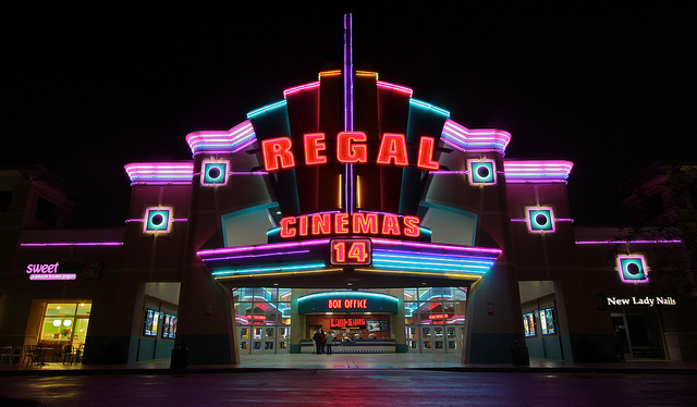 Short Pump Stadium 14 in Richmond, VA - Cinema Treasures