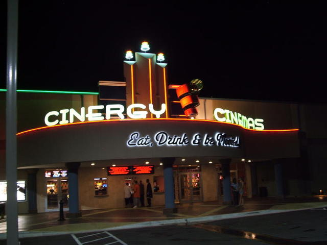 Cinergy Copperas Cove In Copperas Cove Tx Cinema Treasures