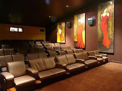 The Sun Theatre 2015 - La Scala Screening Room