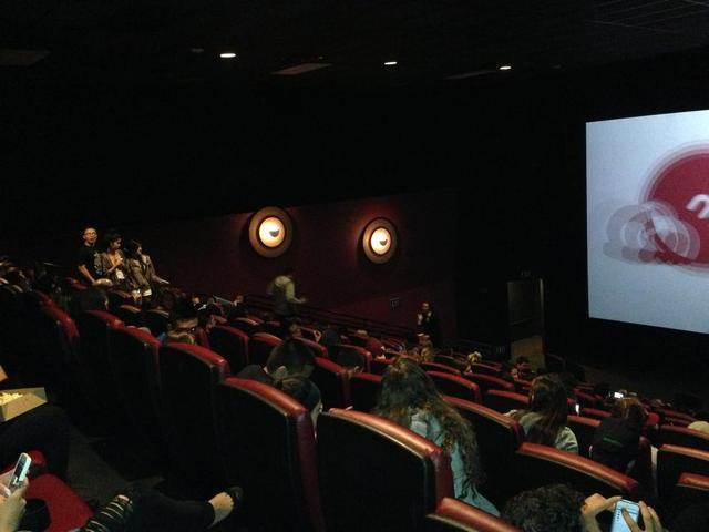 amc promenade 16 cinema treasures