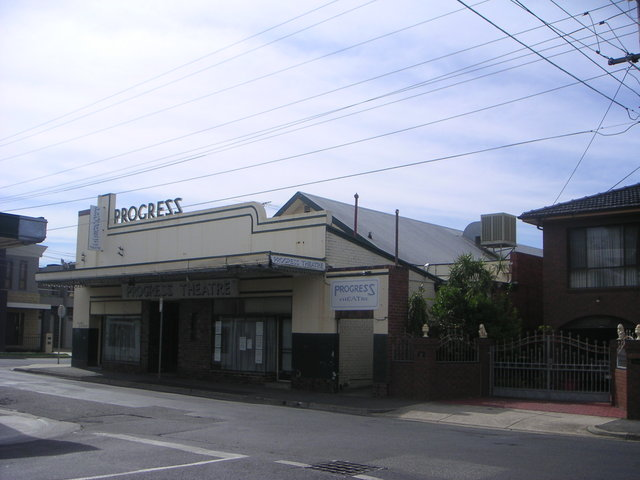 Progress Theatre