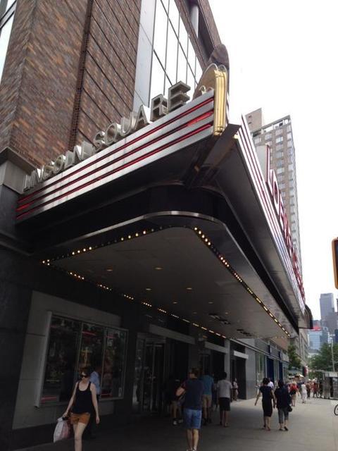 AMC Lincoln Square 13