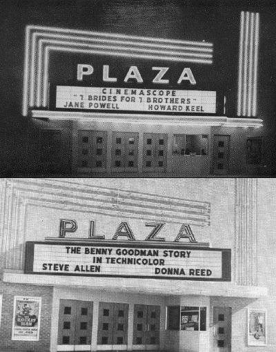 Plaza Arts Center