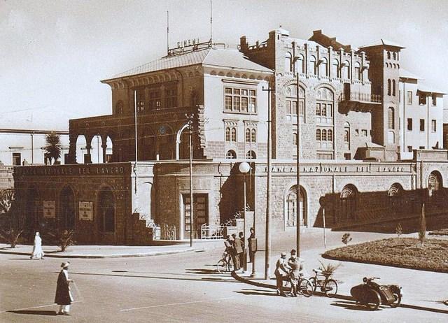 Asmara Cinema-Teatro