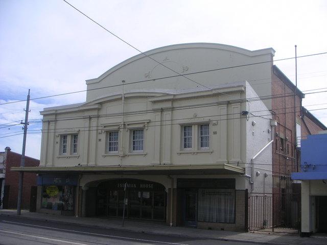 Western Theatre