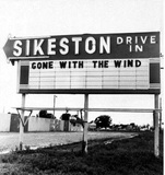 Sikeston Drive-In