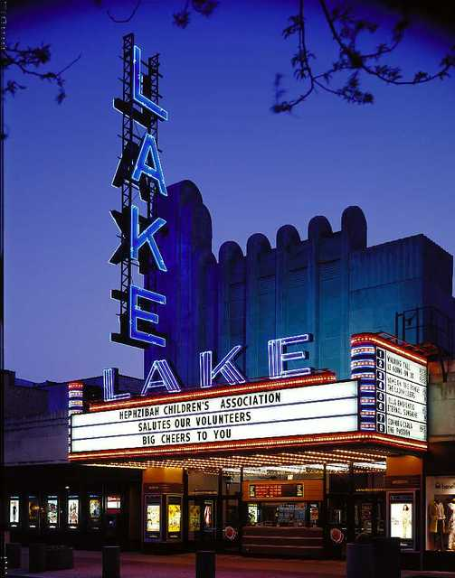Lake Theatre